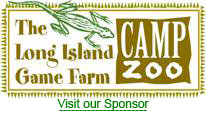 Long Island Game Farm Camp Zoo