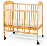 drop-side crib