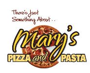 Mary's Pizza and Pasta