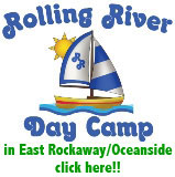 Rolling River Day Camp in East Rockaway